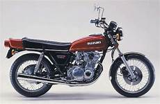 Suzuki Gs550
