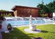 Swimming Pool Schwimmbad Schwimmbecken 220 Berdachungen