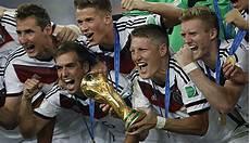 Fussball Weltmeister 2014 - die reaktionen zum wm finale