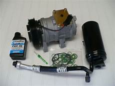 automotive air conditioning repair 2001 jeep grand cherokee auto manual 1999 2001 jeep grand cherokee 4 0l engines new a c ac compressor kit ebay