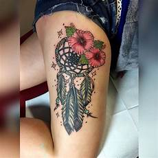 27 dream catcher tattoo designs ideas design trends