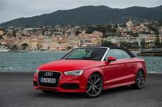 audi a3 cabriolet 2015 audi a3 tdi a3 cabrio and s3 priced