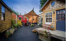 caravan the tiny house hotel review portland oregon travel