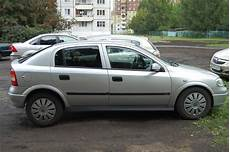 2003 Opel Astra 2 2 Related Infomation Specifications