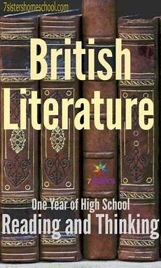 classic children s books by british authors british literature one year of high reading and thinking high reading