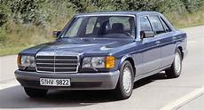 S For Success Mercedes Celebrates Half A Century Of