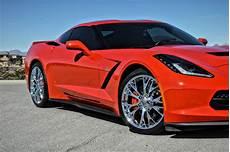 2015 corvette c7 stingray 1lt base with z06 wheels