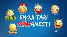 Emoji Malvorlagen Rom Rom Dragobete Emoji Tari Romanesti