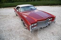 1976 Cadillac Eldorado  Fast Lane Classic Cars