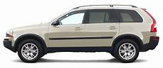 2005 volvo xc90 reviews images and specs