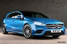 New Higher Tech Mercedes A Class Coming In 2018 Auto Express