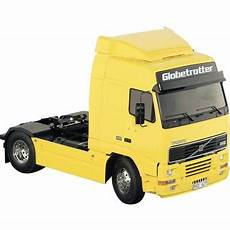 Camion Rc 233 Lectrique Tamiya Volvo Fh12 56312 Kit 224 Monter