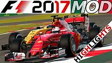 F1 2016 Karriere Mexiko Highlights Lets Play Formel 1