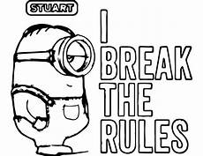Minions Malvorlagen Lyrics Awesome Despicable Me Minions Coloring Pages