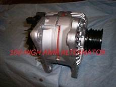 2001 vw jetta alternator ebay