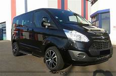 ford tourneo rc design rc25t sgvp brock alloy wheels
