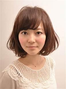 Japanese Hair Cut Style