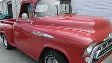 chevy up truck 1957 classic car import florida usa