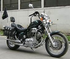 1995 yamaha xv 1100 virago moto zombdrive