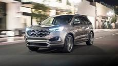 2020 ford edge sport 2020 ford edge redesign st and sport model release date