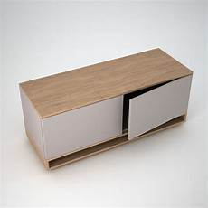 Harlem Low Sideboard 2 Clay Join Furniture