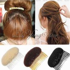 how to use bump it hair accessory details about hair style volume bouffant beehive