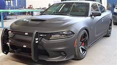Can Now Buy An Armored Awd Dodge Charger Srt