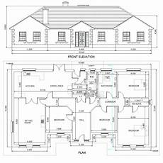 dormer bungalow house plans dormer bungalow designs ireland plans best collection