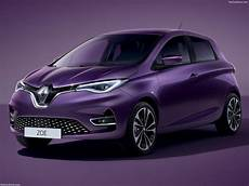renault zoe 2020 picture 10 of 39