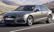Audi A4 Facelift 2019 Motor Ausstattung Autozeitung De