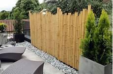 brise vue balcon bambou 106774 balcon comment se cr 233 er un cocon ext 233 rieur quot ma maison mon jardin quot