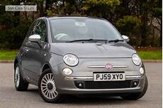 used fiat 500 on finance from 163 50 per month no deposit