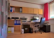 bureau et maison un espace bureau bien agenc 233