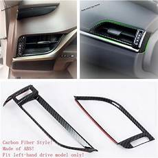 auto air conditioning service 2005 lexus es interior lighting yimaautotrims for lexus es 2018 2019 abs front dashboard side air conditioning ac outlet vent