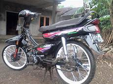 Motor Legenda Modif by Gambar Modifikasi Motor Astrea Legenda Modifikasi Yamah Nmax
