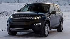 2015 Land Rover Discovery Sport New Car Sales Price