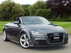 Audi Tt For Sale by Used Daytona Grey Audi Tt For Sale Essex