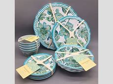 Melamine Turquoise Shop Collectibles Online Daily