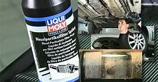 Liqui Moly Pro Line Diesel Particulate Filter Cleaner