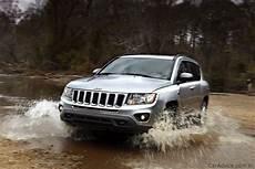 2012 Jeep Compass On Sale In Australia Q4 2011 Photos 1