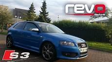 audi s3 8p tuning look my audi s3 8p sprint blue 2 0 litre turbo revo