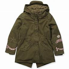scotch r army fashion winterjacke army