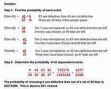 probability of compound events worksheet with answer key 5980 probability help with dependent events