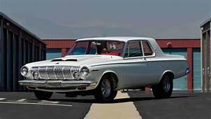 1963 Dodge 330 Lightweight  S154 Anaheim 2016