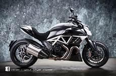 One Ducati Diavel Amg By Vilner Autoevolution