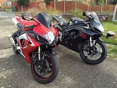 suzuki gsxf 600 is the suzuki gsxr 600 a bike