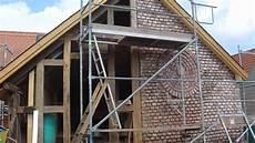 Fachwerk Erhaltung Statt Neubau Dokumentation Einer