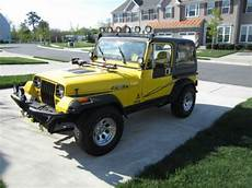 buy used restored 1989 jeep yj wrangler new motor