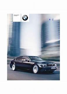 online car repair manuals free 2003 bmw 530 free book repair manuals 2003 bmw 745li owner s manual pdf 229 pages