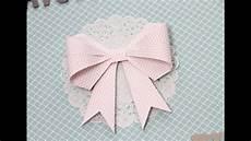 comment faire un origami comment r 233 aliser un noeud en papier en origami